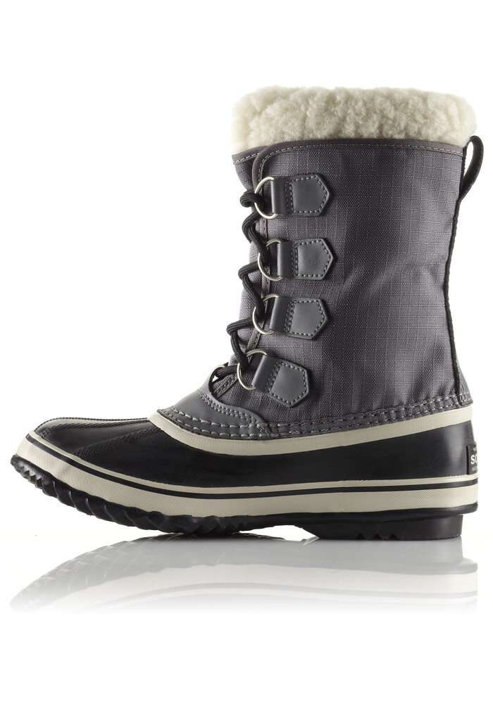 Sorel Carnival Boots Pewter
